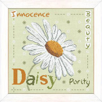 click here to view larger image of Daisy (chart)