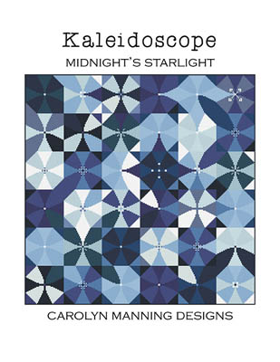 click here to view larger image of Kaleidoscope - Midnights Starlight (chart)