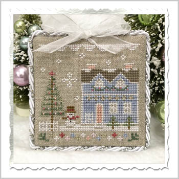 click here to view larger image of Glitter House 9 (chart)