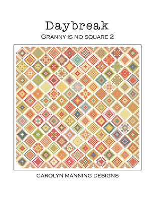 click here to view larger image of Kaleidoscope - Daybreak (chart)