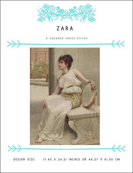 click here to view larger image of Zara (chart)