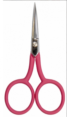 click here to view larger image of Soft Grip - Embroidery Scissors 3.5in (accessory)