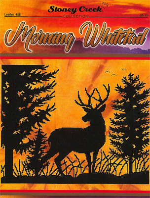 click here to view larger image of Morning Whitetail (chart)