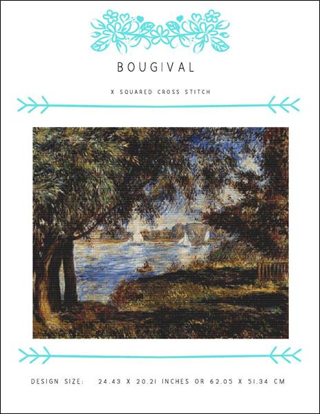 click here to view larger image of Bougival (chart)