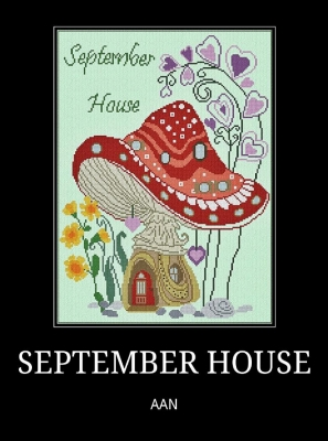 click here to view larger image of September House (chart)