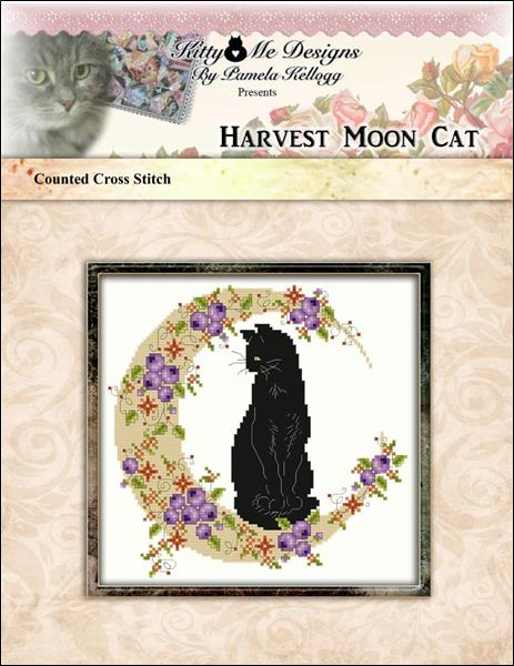 click here to view larger image of Harvest Moon Cat (chart)