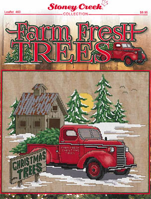 click here to view larger image of Farm Fresh Trees (chart)