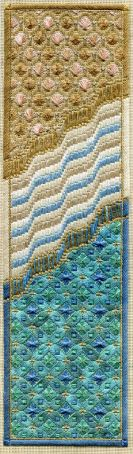 click here to view larger image of Sand & Sea Panel (None Selected)
