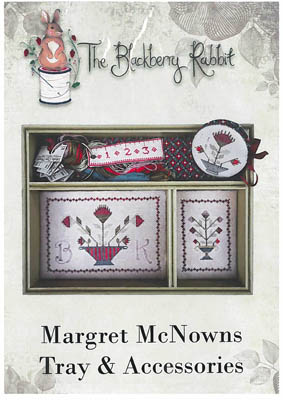 click here to view larger image of Margret McNowns Tray & Accessories (chart)
