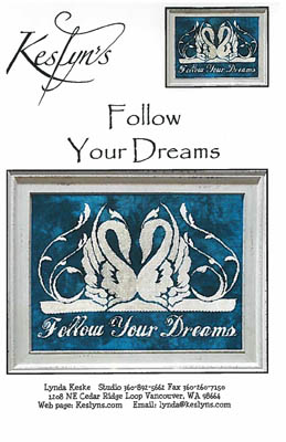 click here to view larger image of Follow Your Dreams (chart)