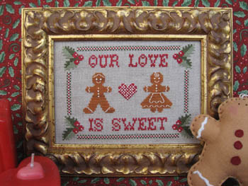 click here to view larger image of Our Love Is Sweet (chart)