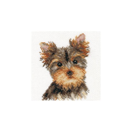click here to view larger image of York (counted cross stitch kit)