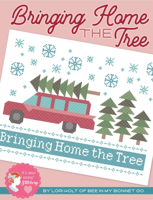 click here to view larger image of Bringing Home the Tree (chart (special))