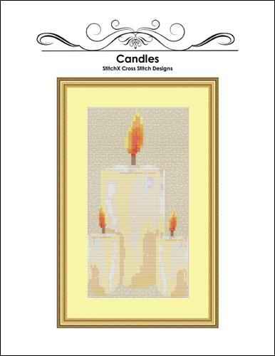click here to view larger image of Candles (chart)
