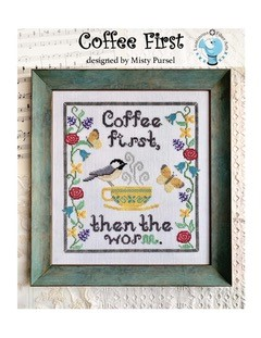 click here to view larger image of Coffee First (chart)