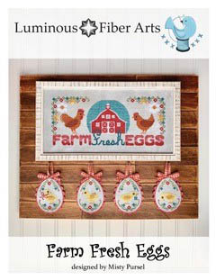 click here to view larger image of Farm Fresh Eggs (chart)