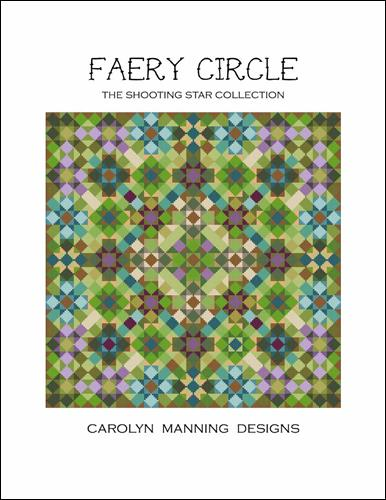 click here to view larger image of Faery Circle (chart)