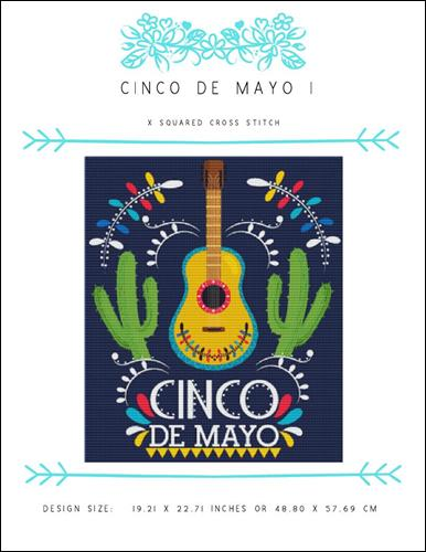 click here to view larger image of Cinco De Mayo I (chart)