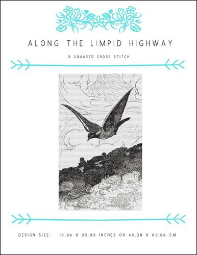 click here to view larger image of Along the Limpid Highway (chart)