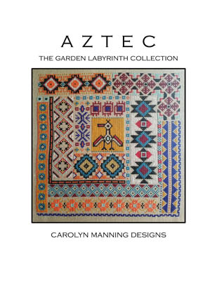 click here to view larger image of Aztec (chart)
