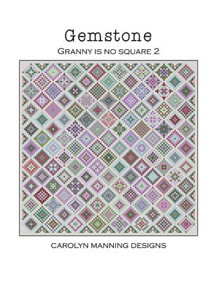 click here to view larger image of Gemstone (chart)