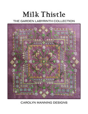 click here to view larger image of Milk Thistle (chart)