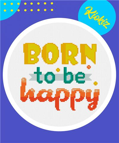 click here to view larger image of Born to be Happy (chart)