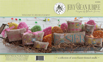 click here to view larger image of Jelly Bean Jubilee (chart)