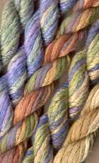click here to view larger image of Thread Gatherers Silk 'n Colors (fibers)