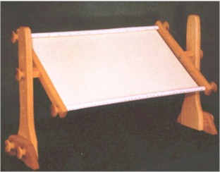 click here to view larger image of Lap Stand (accessory)
