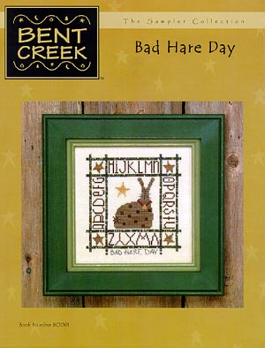 click here to view larger image of Bad Hare Day (chart)