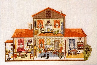 click here to view larger image of Doll House (chart)