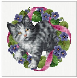 click here to view larger image of Flowercat Gino (chart)
