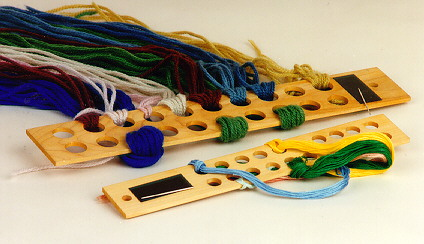 click here to view larger image of Sudberry House - Floss and Yarn Sticks (accessory)