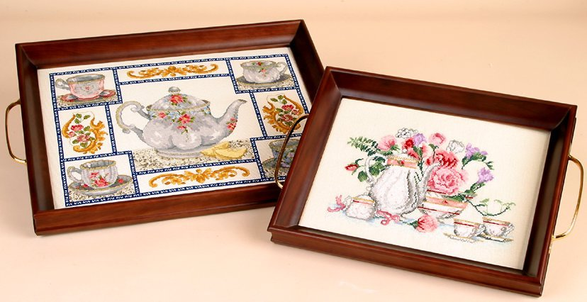 click here to view larger image of Sudberry House - Tea Trays (accessory)