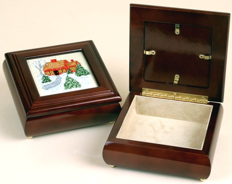 click here to view larger image of Donna's Box (accessory)