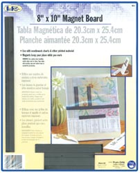 click here to view larger image of LoRan Magnetic Board 8inx10in (accessory)