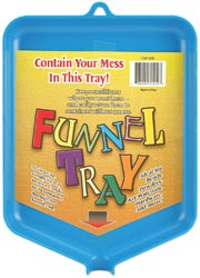 click here to view larger image of Funnel Tray  (accessory)