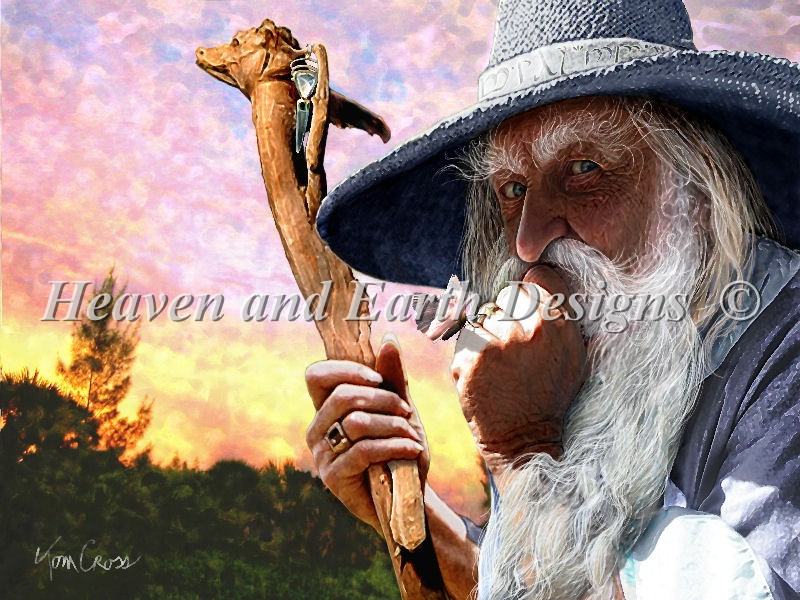 click here to view larger image of Gandalf (chart)