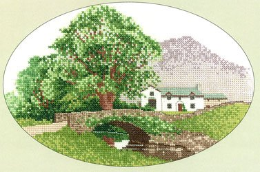 click here to view larger image of Hill Farm (chart)