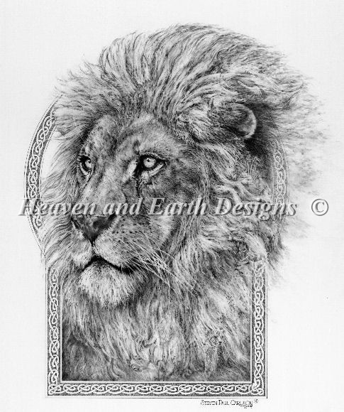 click here to view larger image of Panthera Leo (chart)