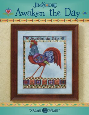 click here to view larger image of Awaken The Day (chart)