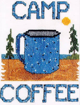 click here to view larger image of Camp Coffee (chart)