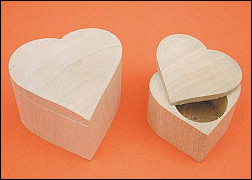 click here to view larger image of Toothfairy Heart Box (accessory)