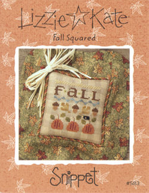 click here to view larger image of Fall Squared - Snippet (chart)