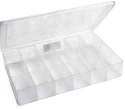 click here to view larger image of Floss Caddy - Darice (Storage and Craft Organisers)