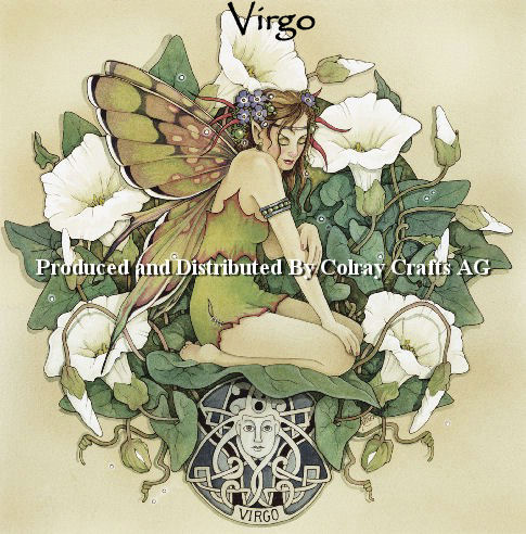click here to view larger image of Virgo - Ravenscroft (chart)