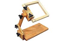 click here to view larger image of Baby Z Lap Frame with Clamp (accessory)