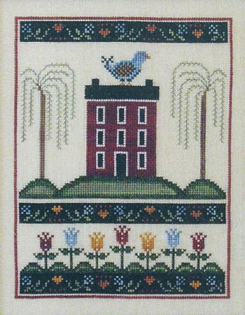 click here to view larger image of Tulip House (chart)