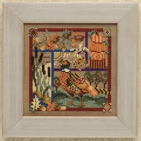 click here to view larger image of Pheasant Sampler (button-bead kit)